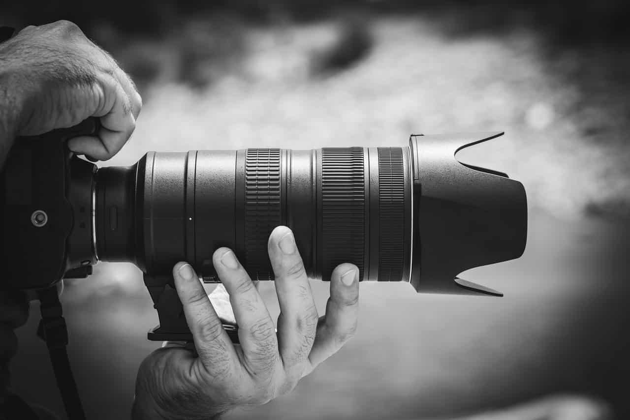Best DSLR Lens