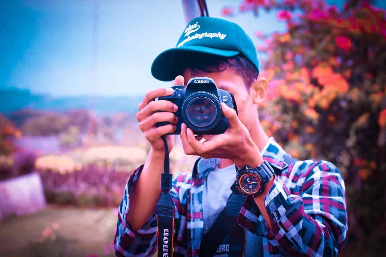 Best DSLR Beginners Camera