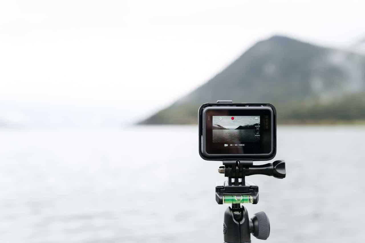 Best Go Pro Action Camera Gimbal Stabilizer 2020