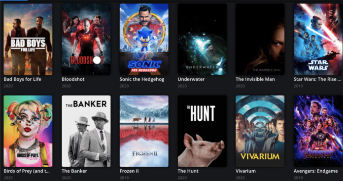 How to download video in popcorn time