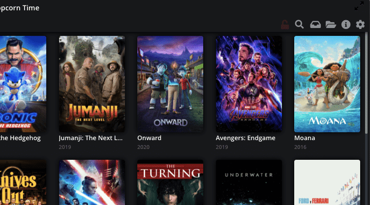 How To Login Open Subtitles Details In Popcorn Time App?