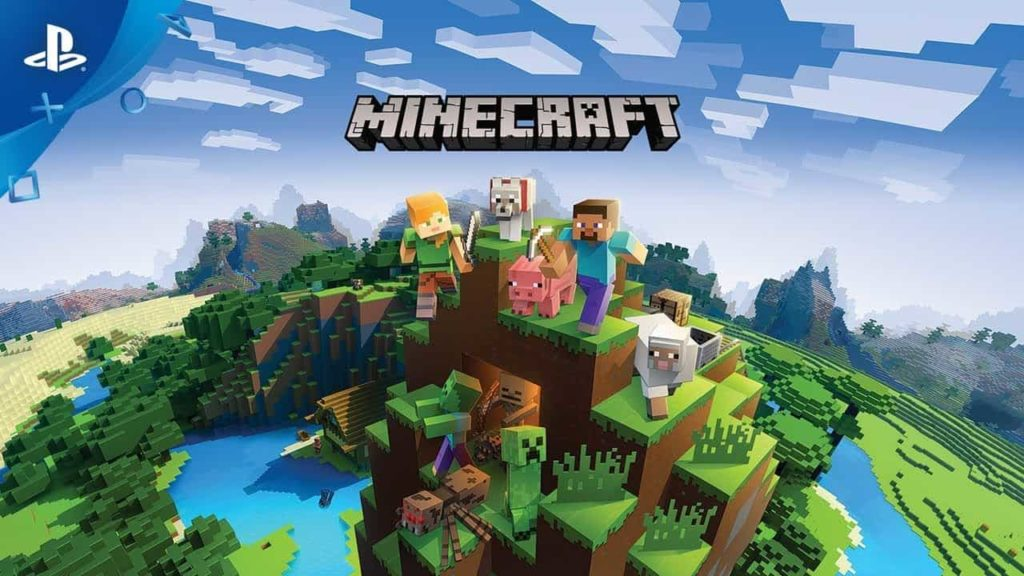 How Minecraft Works?