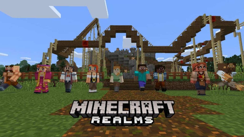 Are Minecraft Realms Free?