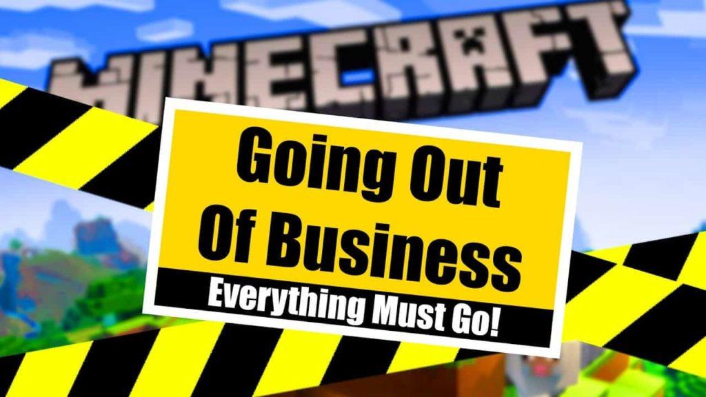Will Minecraft Ever Shut Down?