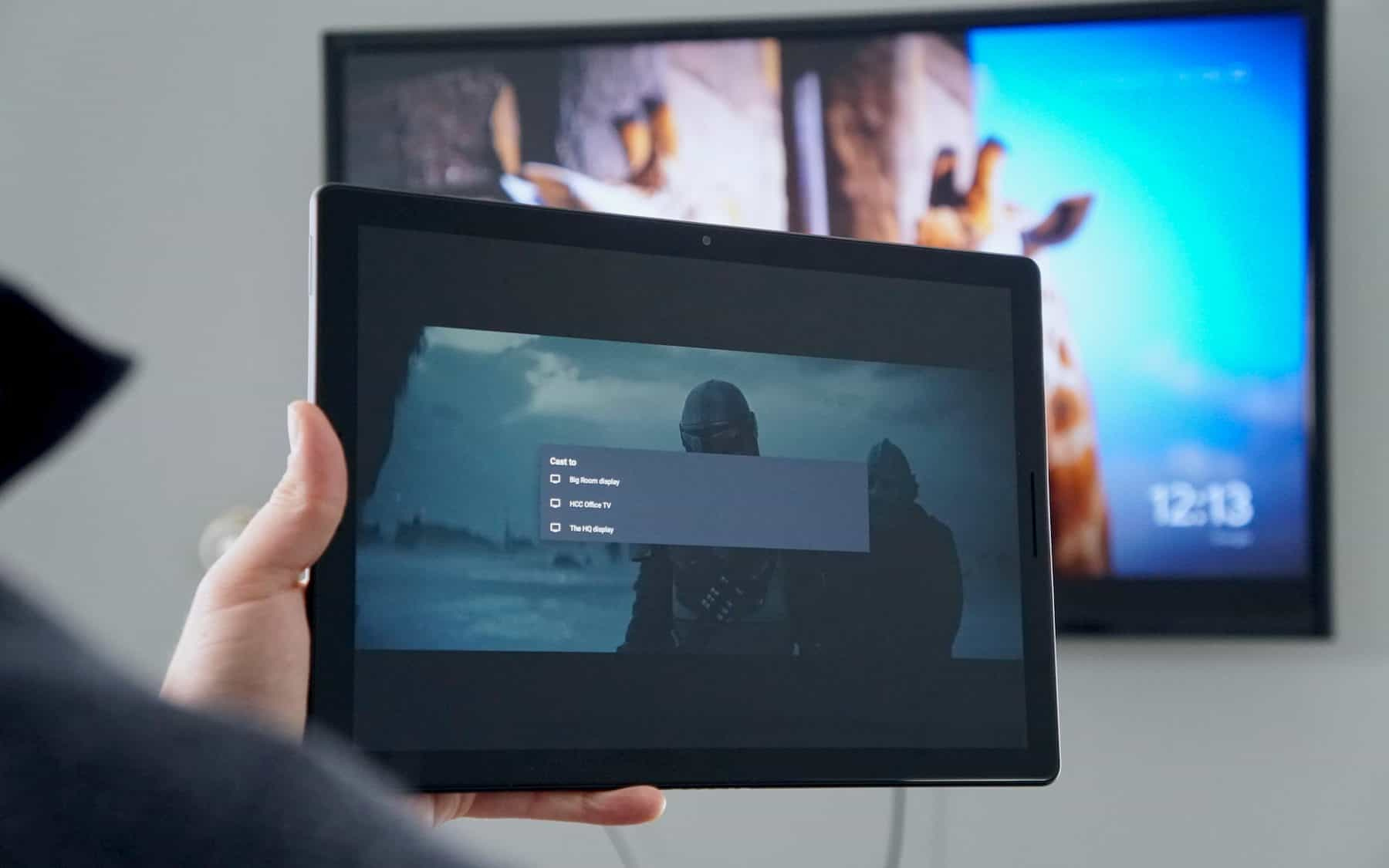 Popcorn Time For Chromecast With Android & PC