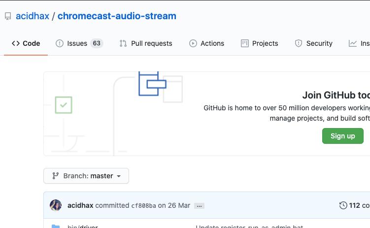 Cast Windows To Chromecast