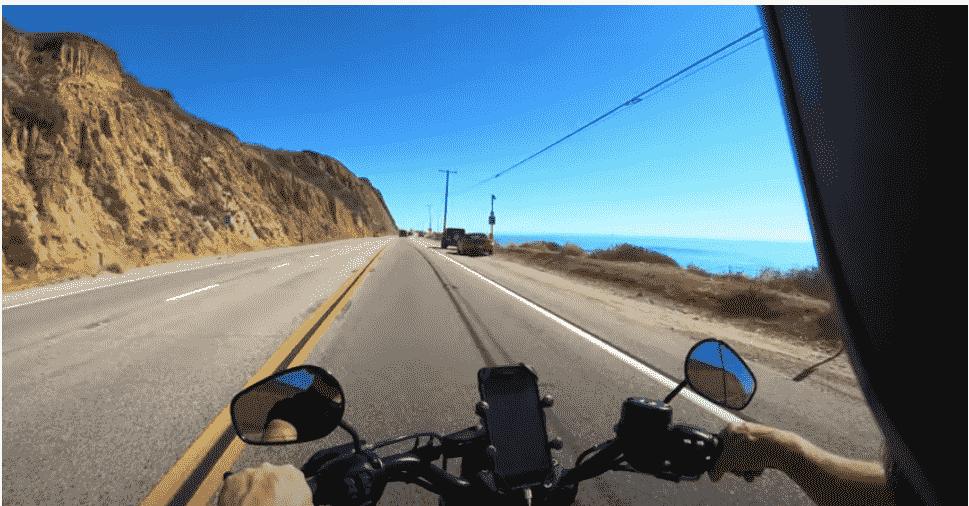 Helmet Side Mount (Left Or Right)