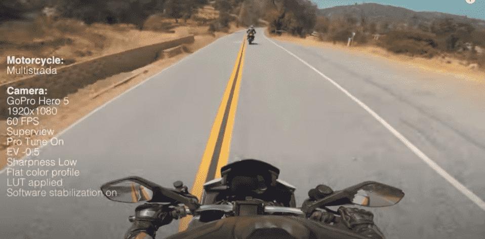 Helmet Top Mount