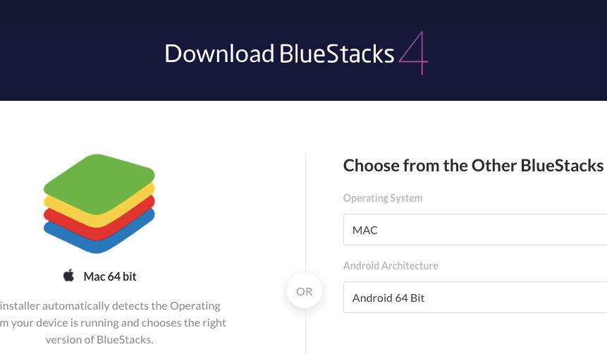 What Is Bluestacks 4