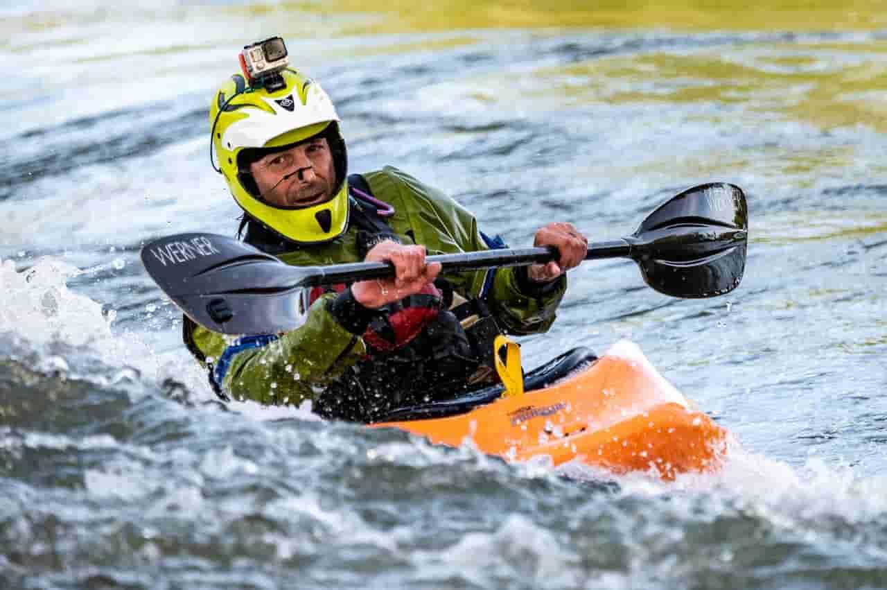 GroPro Helmet Mounting Tips