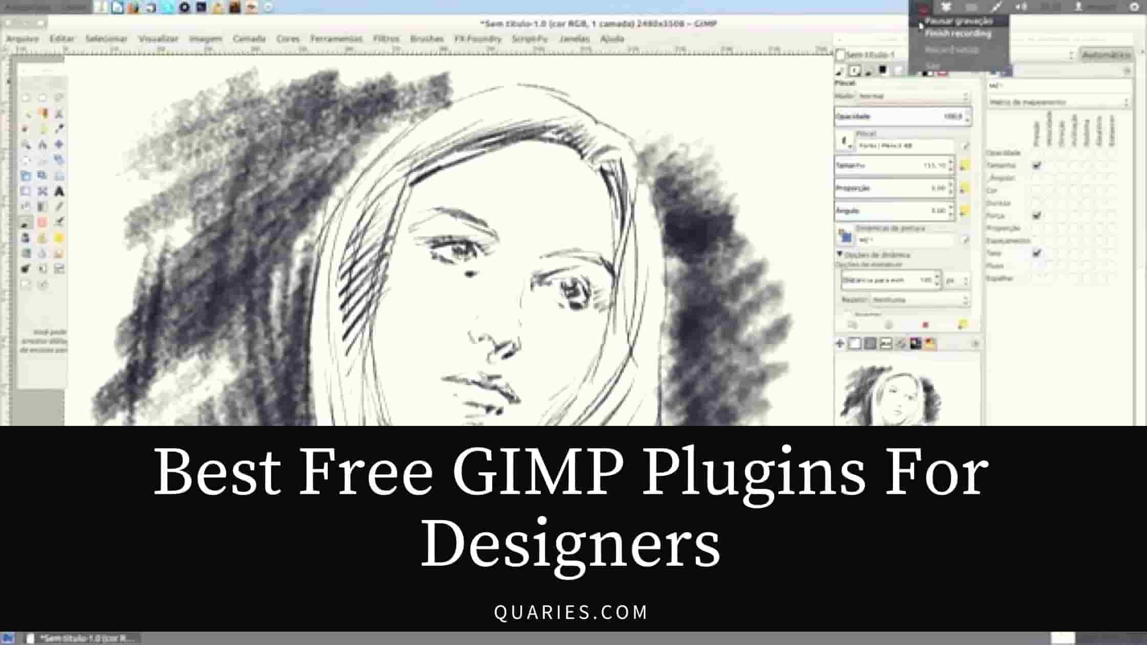 Best Free GIMP Plugins & Add On