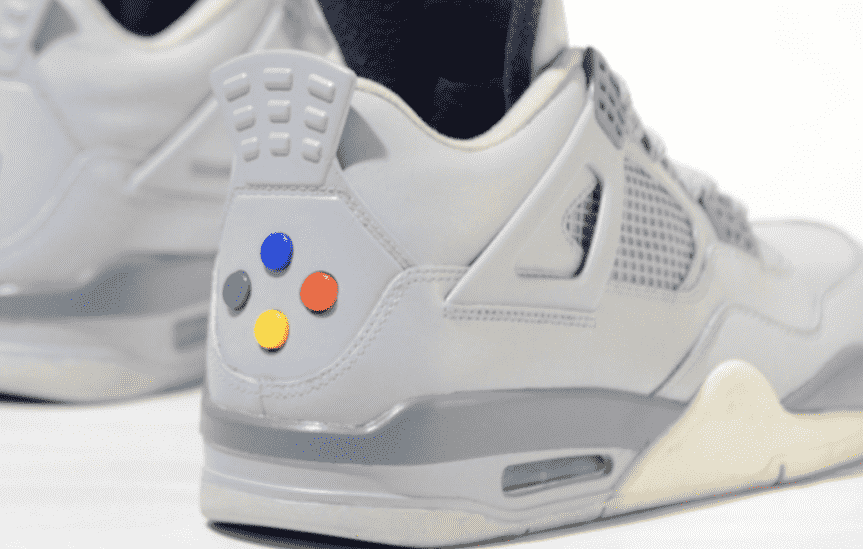 Coolest Custom Sneakers You Can Order For Yourself