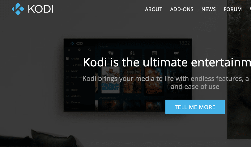 How To Download Kodi On Boxee Box