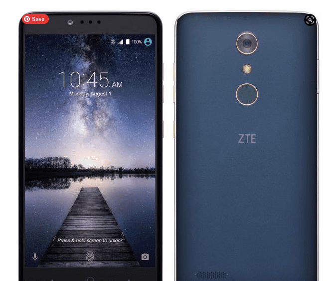 How To Root The ZTE ZMax Pro Easily