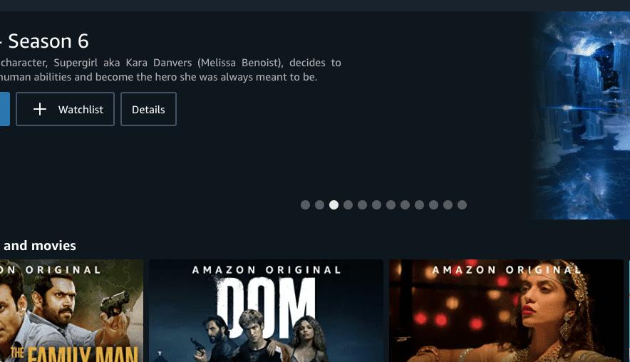 "How To Fix ""Amazon Prime Video Black Screen""?"