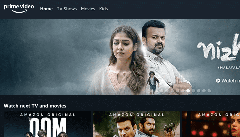 Why Downloaded Videos Are Disappearing On Amazon Prime Video?