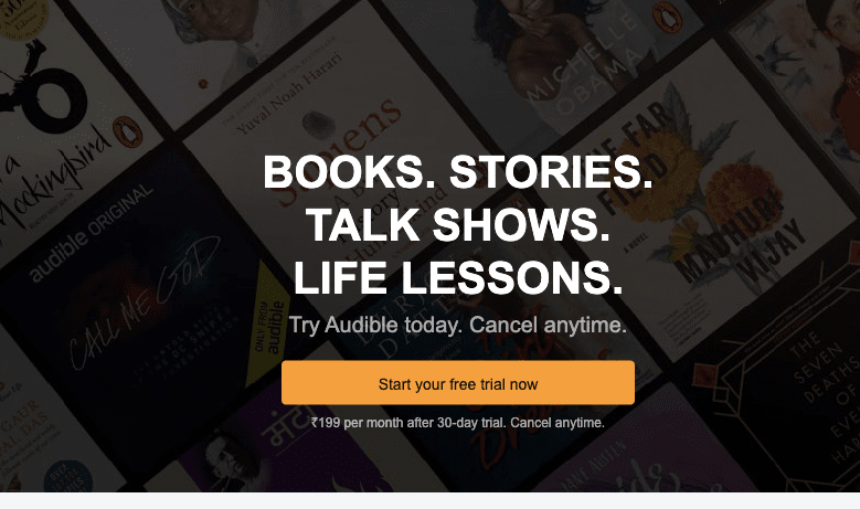 How To Merge Different Audible Accounts