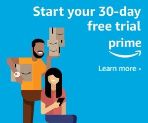 Prime Video Ad