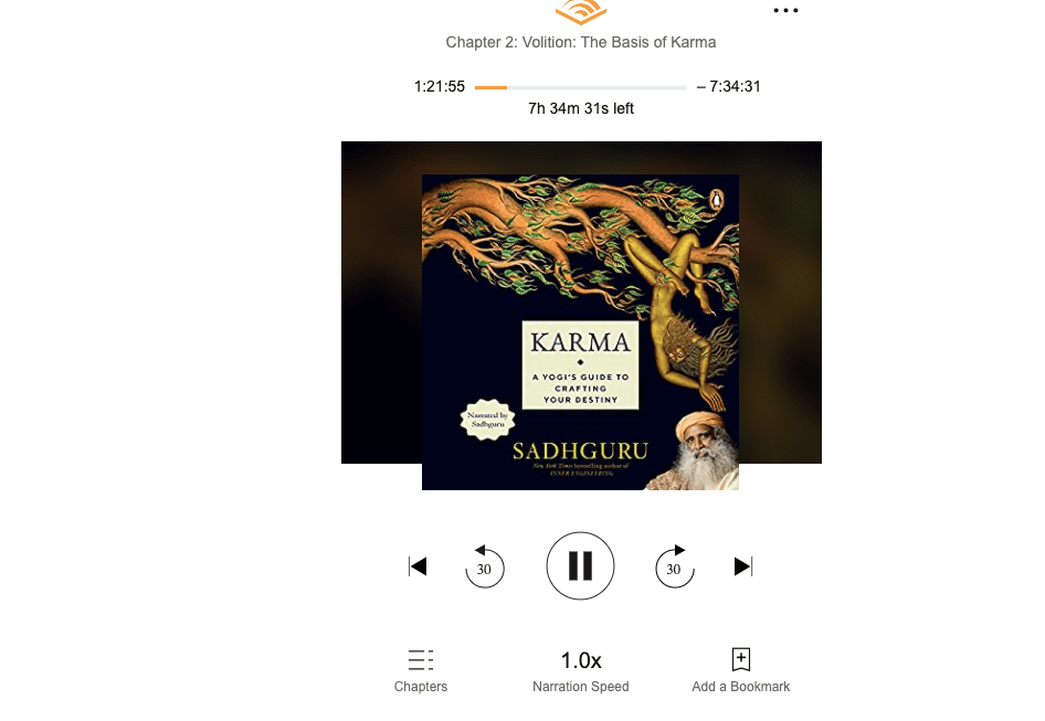 Audible Cloud Player Won't The Load, Or Buffer, Or Not Work Properly